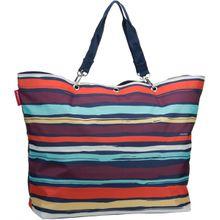reisenthel Einkaufstasche shopper XL Artist Stripes (35 Liter)