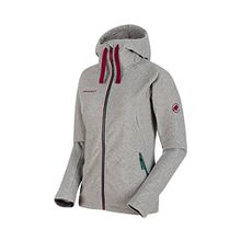 Mammut Damen Midlayer-Jacke Yampa Advanced mit Kapuze