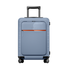 HORIZN STUDIOS M5 Neon Edition - Handgepäck 33 l - Blue Vega / Neon Orange
