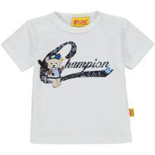 Steiff T-Shirt - Champion Bär