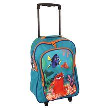 Disney Finding Dory Kindertrolley 41cm blau Junge