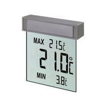 TFA Dostmann Digitales Fensterthermometer »VISION«