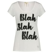"Damen T-Shirt ""Blah"""