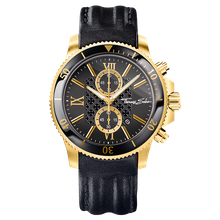 Thomas Sabo Herrenuhr 203 WA0265-213-203-44 MM