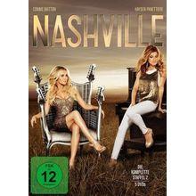 DVD »Nashville - Staffel 2«