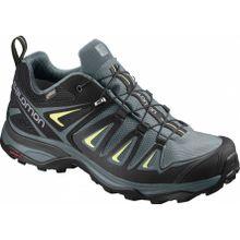 Salomon - X Ultra 3 GTX® Damen Hikingschuh (grau/schwarz) - EU 40 - UK 6,5