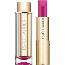 Estée Lauder Makeup Lippenmakeup Pure Color Love Matte Lipstick Shock & Awe 3,50 g