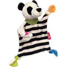 Schnuffeltuch Panda (39046)