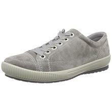 Legero Tanaro 600820 Damen Sneaker, Grau (Metall 92), 42 EU (8 UK)