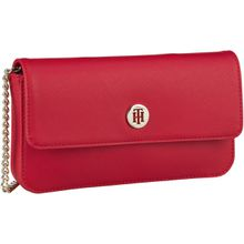 Tommy Hilfiger Handtasche Honey Mini Crossover 6629 Tommy Red