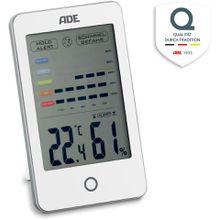ADE »Hygrometer WS 1701« Innenwetterstation (mit Schimmelalarm)