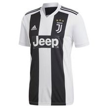 "Herren Fußballtrikot ""Juventus Turin Heimtrikot Replica"" Kurzarm"