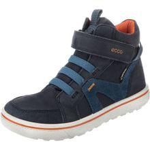 ECCO Sneaker 'Glyder' nachtblau / himmelblau