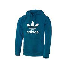 adidas Originals Bekleidung Trefoil Sweatshirts blau Herren