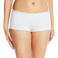 Hanro Damen Panty Soft Touch (0101 white), Gr. XS