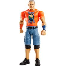 Mattel WWE Basis Figur (15 cm) John Cena