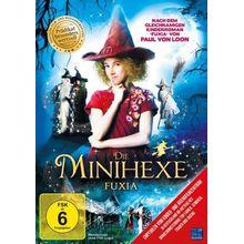 DVD »Die Minihexe Fuxia«