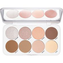 Essence Teint Puder & Rouge Face To Face Contouring & Highlighting Palette 28,80 g