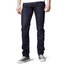 MUSTANG OREGON Tapered Jeans - Rinse Wash