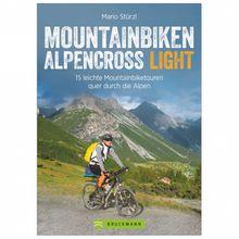 Bruckmann - Alpencross Light - Radführer 2. Auflage 2014