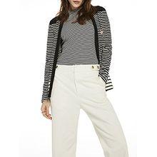 Scotch & Soda Maison Damen Basic Sweat Blazer, Mehrfarbig (Combo X 67), 34 (Herstellergröße: XS)