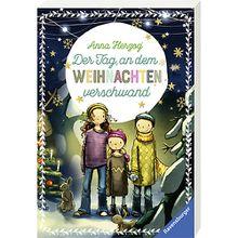 Buch - Der Tag, an dem Weihnachten verschwand