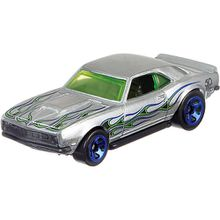 Hot Wheels 50th Anniversary Zamac Themed Sortiment - 1 Fahrzeug