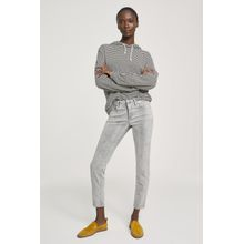 CLOSED Baker Grey Super Stretch Denim light grey