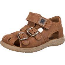 RICHTER Sandale braun