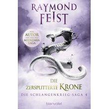 Buch - Die Schlangenkrieg-Saga: Die zersplitterte Krone