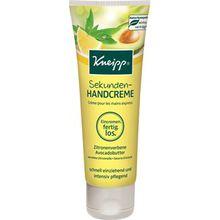 Kneipp Pflege Handpflege Sekunden-Handcreme 75 ml