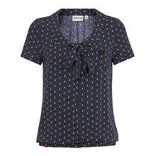 Damen T-Shirt Naketano Rumvögelchen VI T-Shirt