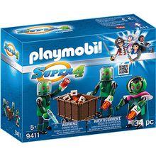 PLAYMOBIL® 9411 Sykronier
