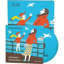 Buch - Tausend schöne Dinge, mit Audio-CD