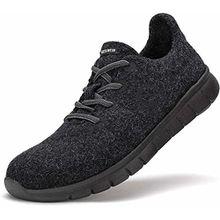 Giesswein Woll-Sneaker Merino Runners Women 40, Anthrazit