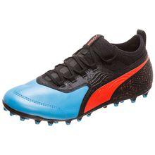 Puma ONE 19.3 MG Fußballschuh Herren blau Herren