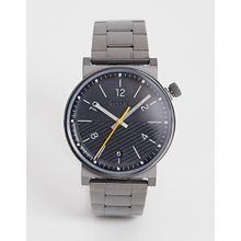 Fossil - FS5508 Barstow - Armbanduhr, 42 mm - Schwarz