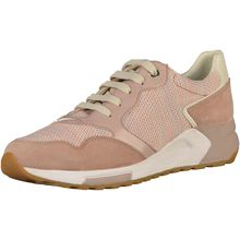 GEOX Sneakers Low rosa Damen