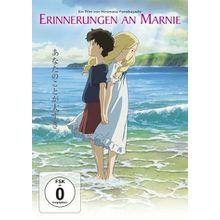 DVD »Erinnerungen an Marnie«