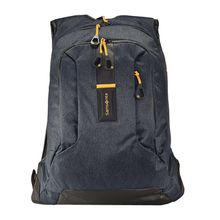 Samsonite Paradiver Light Rucksack 43 cm Laptopfach blau