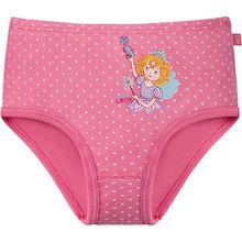 PRINZESSIN LILLIFEE Hüftslip  rosa Mädchen Kleinkinder