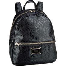 Guess Rucksack / Daypack Shannon Backpack Black