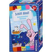 Schiff Ahoi - Die Sendung mit dem Elefanten