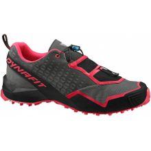 Dynafit - Speed MTN GORE-TEX® Damen Approachschuh (grau/pink) - EU 40 - UK 6,5