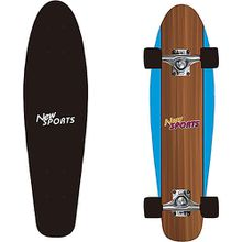 Cruiser Board bunt