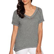 Mavi T-Shirt in grau für Damen