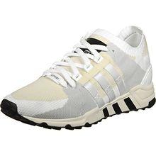 adidas Unisex-Erwachsene EQT Support RF PK 507 Sneaker, Elfenbein (Running White FTW/Core Black/Off White Ba7507), 43 1/3 EU