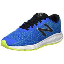New Balance Unisex-Kinder Vazee Rush v2 Sneakers, Blau (Blue), 37.5 EU