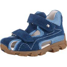 ELEFANTEN Sandale 'Fisher' blau / hellblau