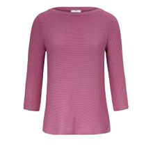 Peter Hahn Pullover himbeer